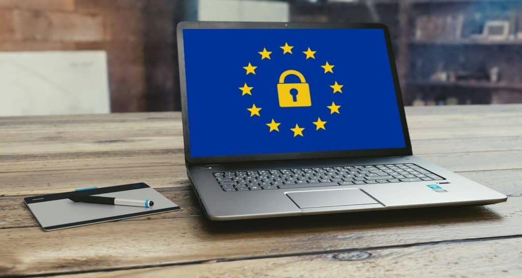 GDPR tips and plugins for bloggers personal websites