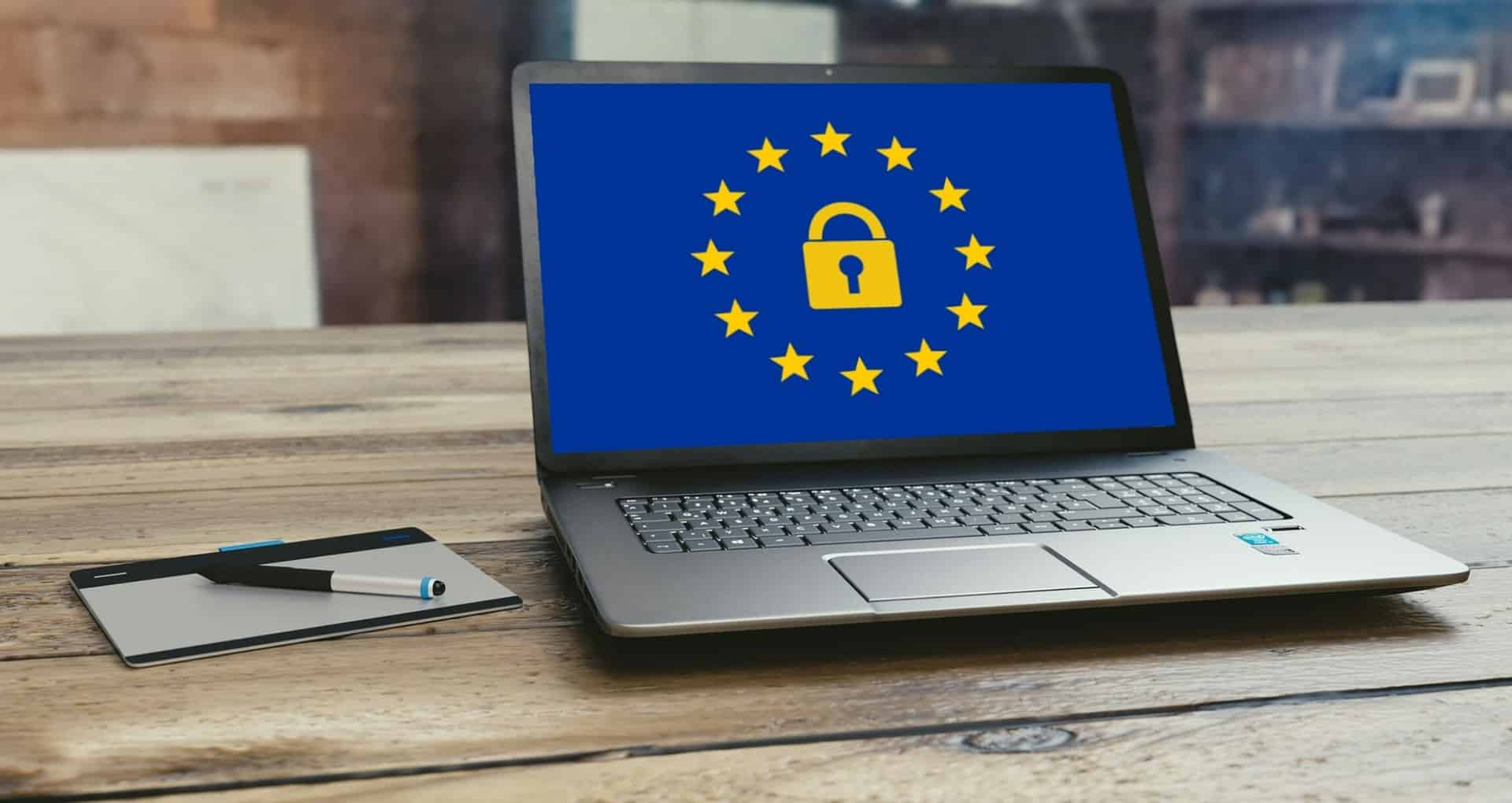 Practical GDPR tips for bloggers